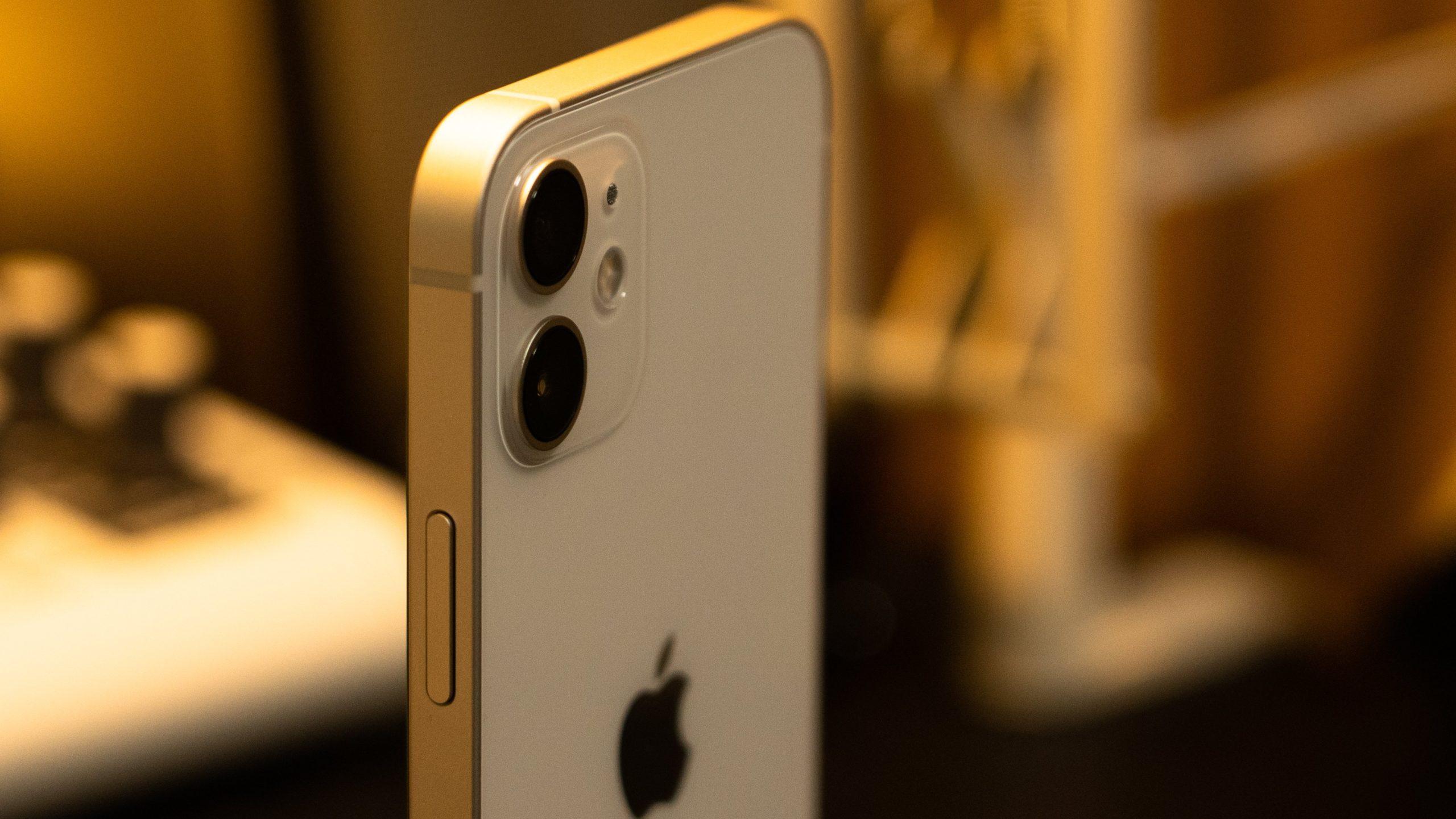 「iPhone12Miniを購入:これだよ!!皆が求めていた小さいスマホは!」のアイキャッチ画像