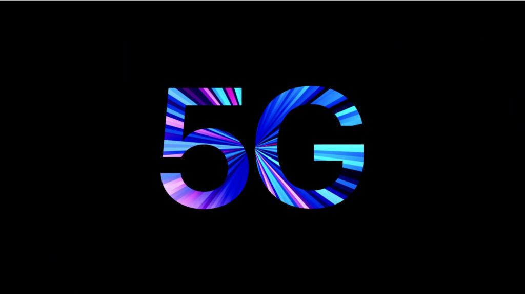 iPadpro 5G